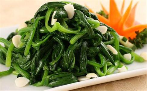 菠菜怎么吃 怎么做菠菜 菠菜的做法