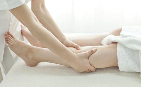 按摩小腿肚有什么用 怎么缓解胃痛 怎么按摩可以缓解胃痛