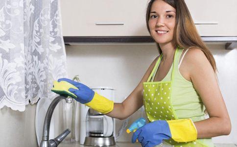 清洁卫生的小技巧 卫生死角如何打扫 清洁卫生的妙招