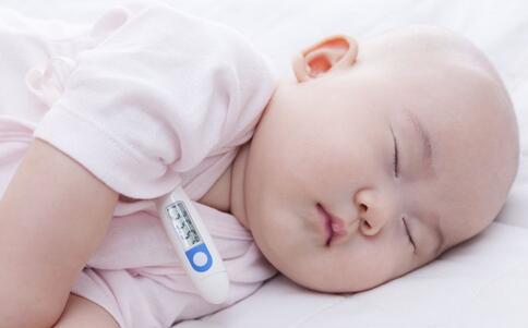 女儿凌晨发烧药店全关门 发烧如何处理 发烧的处理方法
