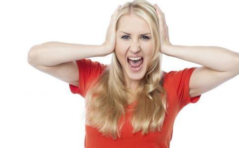 女人爱生气的危害 女人容易生气怎么办 如何避免不生气