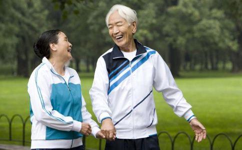 老人适合做什么运动 哪些运动适合老人 适合老人做的运动有哪些