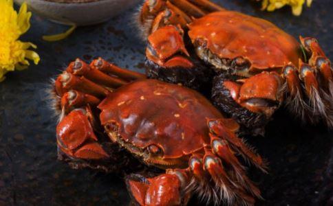 如何蒸螃蟹 吃螃蟹有什么好处 怎么吃螃蟹好