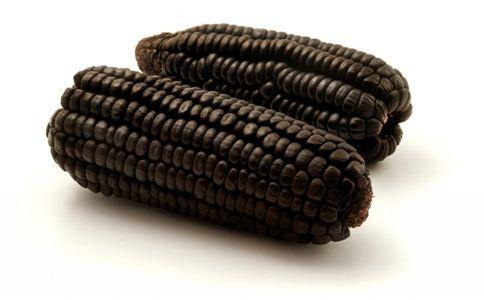 黑玉米的营养价值 黑玉米怎么做好吃 黑玉米的做法