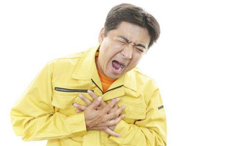 心梗的早期症状 心梗有哪些症状 心梗的症状是什么