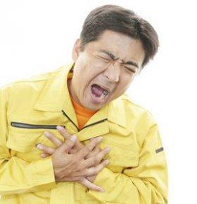 心梗可夺人命 六大早期症状要警惕