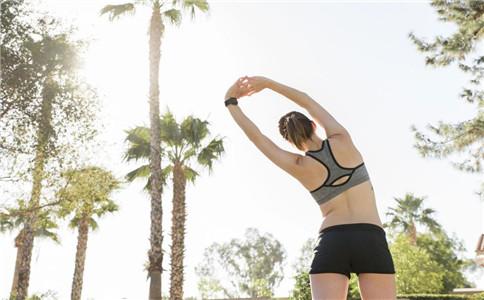 如何缓解肌肉酸痛 运动后缓解肌肉酸痛 如何预防肌肉酸痛
