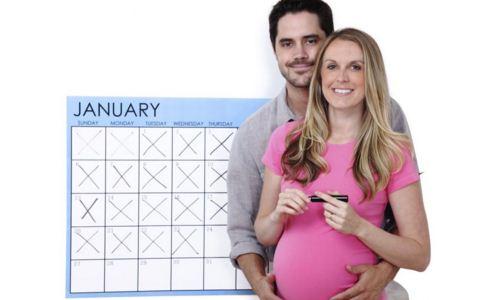 怎么备孕 如何受孕 什么时候怀孕最佳