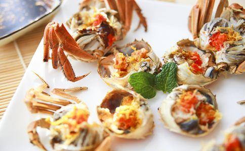 十月适合吃大闸蟹吗 10月吃什么海鲜好 秋季时令海鲜有哪些
