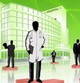 全面推开公立医院改革 公立医院改革 公立医院取消药品加成