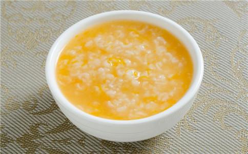儿童养身粥的做法 养身粥怎么做 喝粥有什么好处