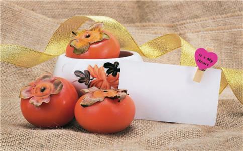 柿子怎么吃 柿子的吃法 吃柿子有什么好处