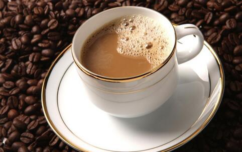世界首创大蒜咖啡 适合孕妇饮用