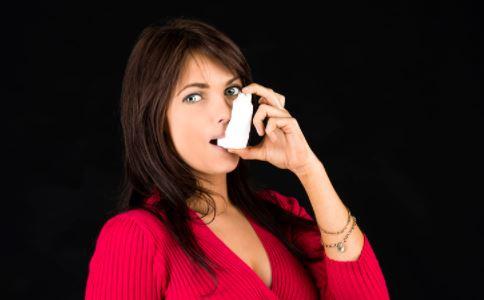 哮喘怎么回事 哮喘按摩哪里 哮喘注意事项