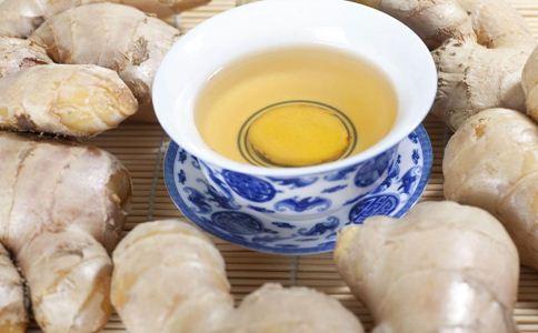 秋季喝热姜水的好处 喝热姜水好吗 热姜水能治哪些疾病