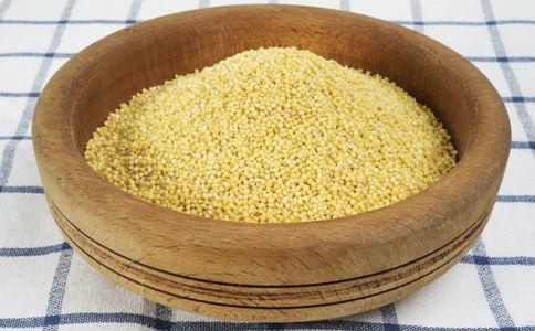 秋季吃小米的好处 吃小米能补肾吗 女人吃小米好吗