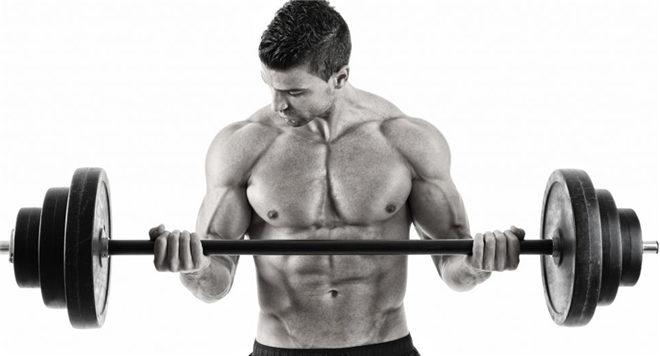 胸大肌下部怎么锻炼 胸大肌下部锻炼方法 胸大肌锻炼原则