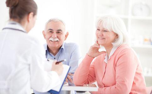 老人缺钙怎么补 吃什么食物补钙 补钙的食物有哪些