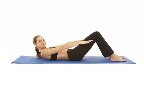 怎样锻炼臀肌 怎么锻炼臀肌 锻炼臀肌的动作
