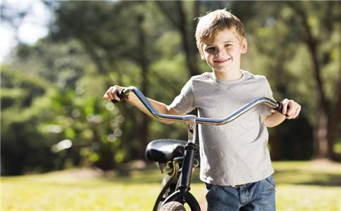 儿童骑车有什么好处 儿童怎么学会骑车 儿童学骑车