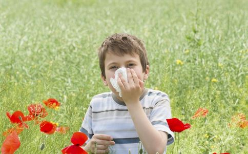 过敏反应可以分成哪些类型 什么是I型反应 儿童过敏怎么控制