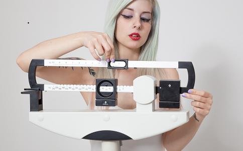 你的体重标准吗 这3点告诉你