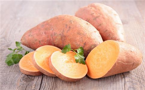 红薯怎么做好吃 红薯的吃法 吃红薯有哪些好处