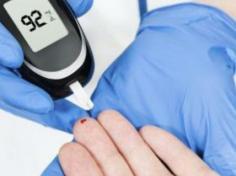 糖尿病的检测方法 糖化血红蛋白测定 检测糖尿病的方法