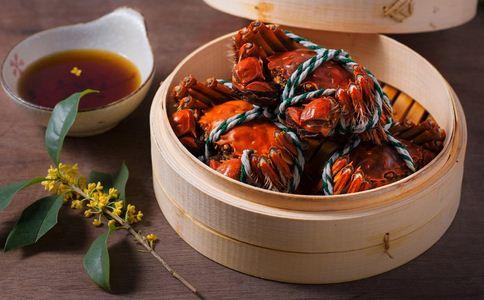 半个月上百人进医院 螃蟹怎么吃才好 螃蟹怎么吃健康