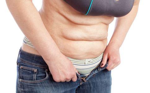 喝水都胖的原因是什么 为什么喝水也会长胖 怎么减掉肥肉