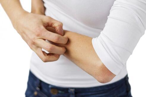 秋天,这四种皮肤病容易复发。注意饮食和护理。