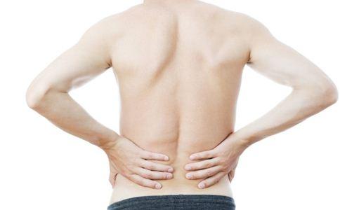 肾癌的症状 肾癌的早期症状 腰痛是肾癌吗