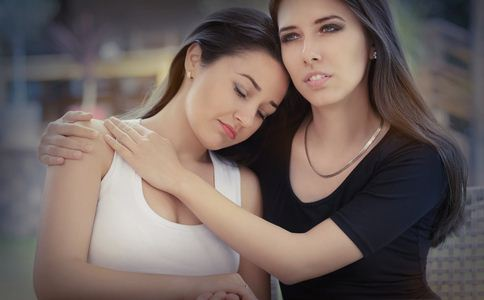 如何安慰人 安慰人的方法 安慰人的技巧有哪些