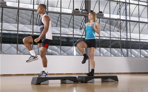 踏板动作 怎么跳踏板 跳踏板的基本要求