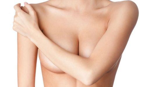 乳房黑晕变大怎么回事 乳晕变大了怎么回事 乳晕大可以缩小吗