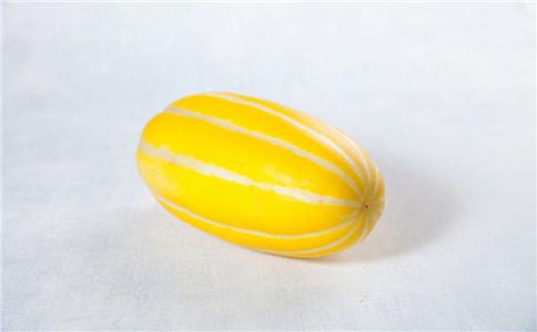 甜瓜有什么营养价值 甜瓜怎么做 甜瓜的做法