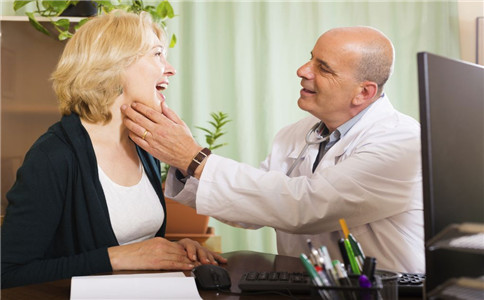 食道癌有什么症状 食道癌如何检查 食道癌怎么治疗