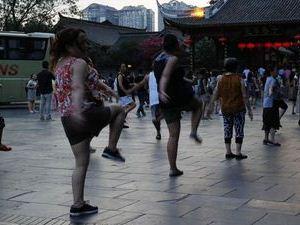 老人最适合做哪些运动 广场舞只是其一
