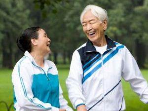 老人健康养生 这些趣事不能少