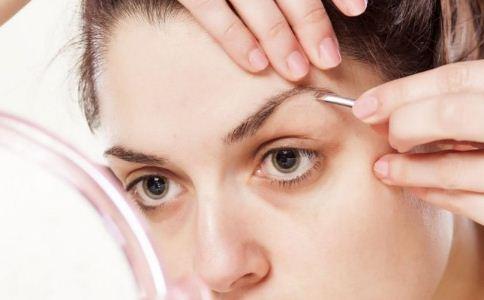 眉毛怎么修好看 修眉的方法有哪些 怎么修眉好看