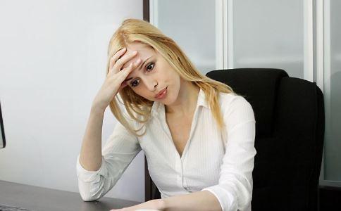 焦虑症的症状与表现 焦虑症如何治疗 焦虑症怎么治疗