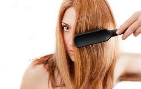 90后们竟已经秃了 如何防止脱发 防止脱发的方法