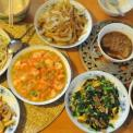 吃饭的错误有哪些 怎么吃饭最健康 吃饭的方法