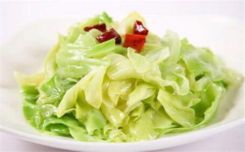 手撕包菜的做法 手撕包菜怎么做 包菜有什么营养