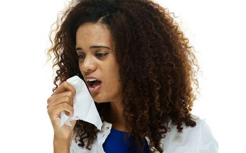 感冒鼻塞怎么办 感冒的治疗方法 鼻塞怎么办
