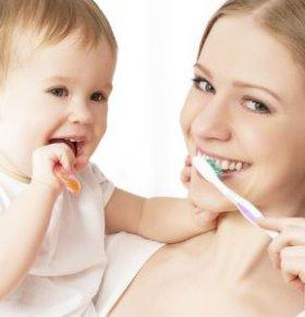 儿童用含氟牙膏好吗 儿童含氟牙膏哪个好 儿童含氟牙膏