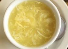 剖腹产坐月子食谱,牛奶蛋花汤的做法,牛奶蛋花汤