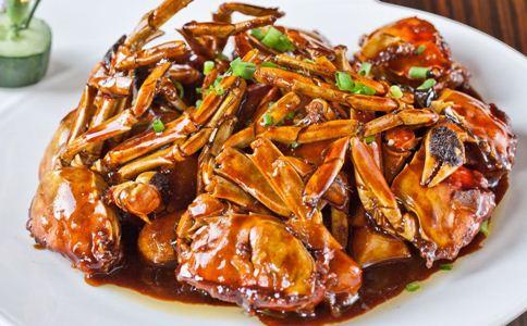 吃螃蟹會推遲月經嗎 教你正確吃螃蟹