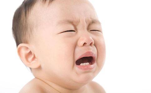 孩子生病信号 孩子生病 孩子生病了