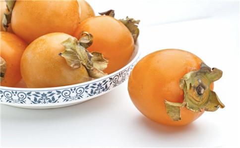 吃柿子的禁忌 柿子不能和什么同吃 柿子有什么营养